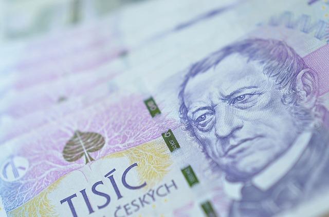 Financování politických stran v České republice
