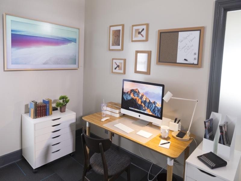 Home office - výdělek z domova