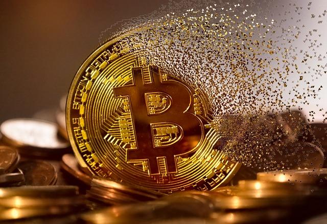 Rychlé peníze kryptoměny