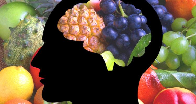 Jídlo a pití, které pomáhají mozku při učení