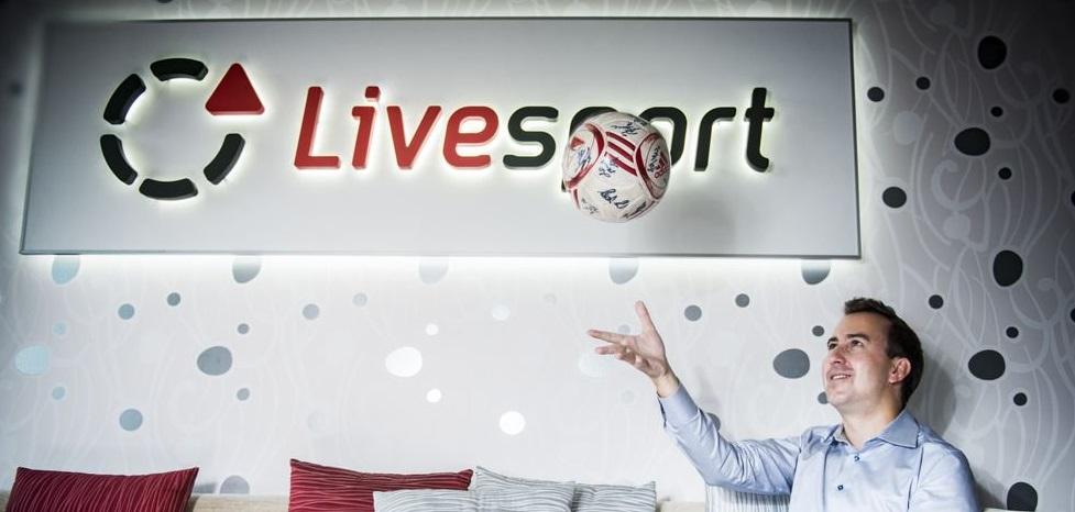 Martin Hájek Livesport