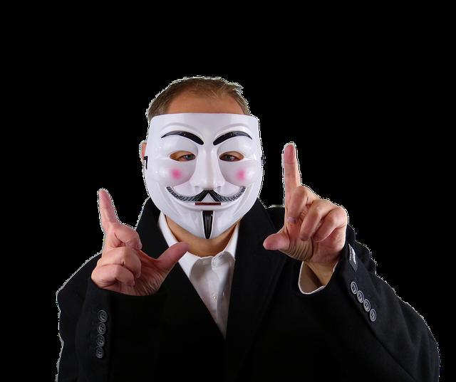 Anonymní režim v Google Chrome