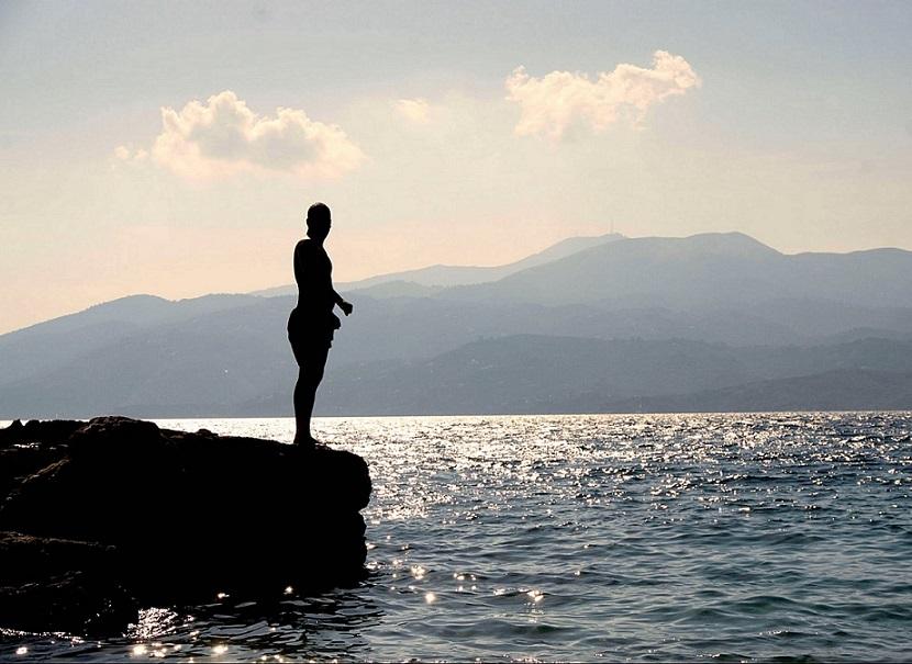 Nejlevnější dovolená pro samotáře