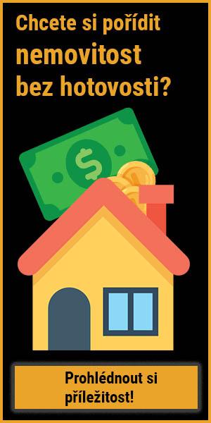 nemovitost investice