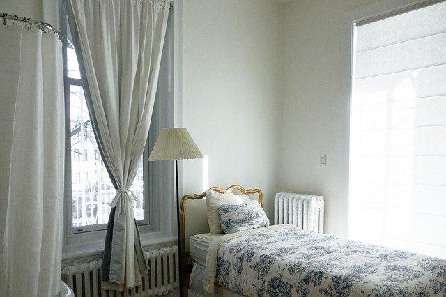 Ubytování musí být hezky nafocené. Nefoťte ale nic, co by tam nakonec nebylo.