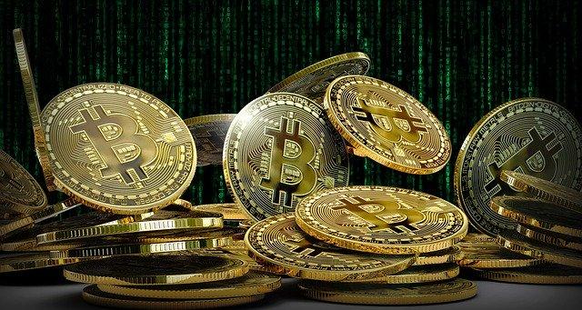 Bitcoin může být dobrou alternativou zlata.