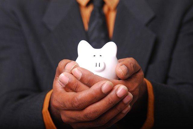 Včasná splátka revolvingového úvěru vám ušetří peníze.
