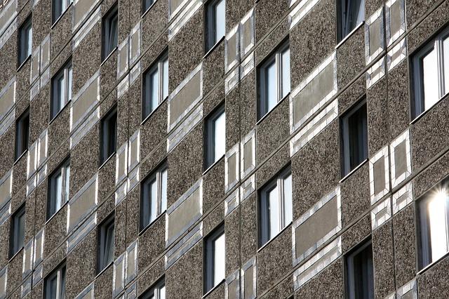 Pronájem bydlení ve městech