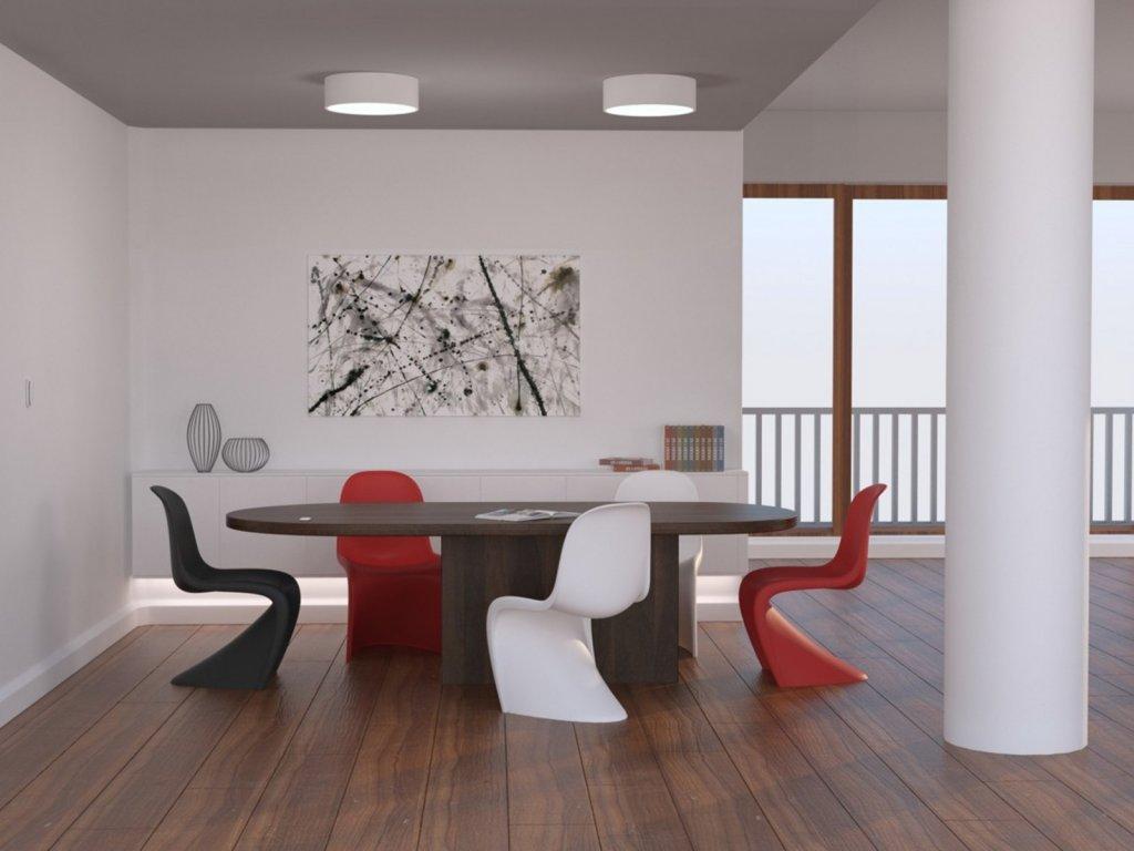 Chytrá světla home office