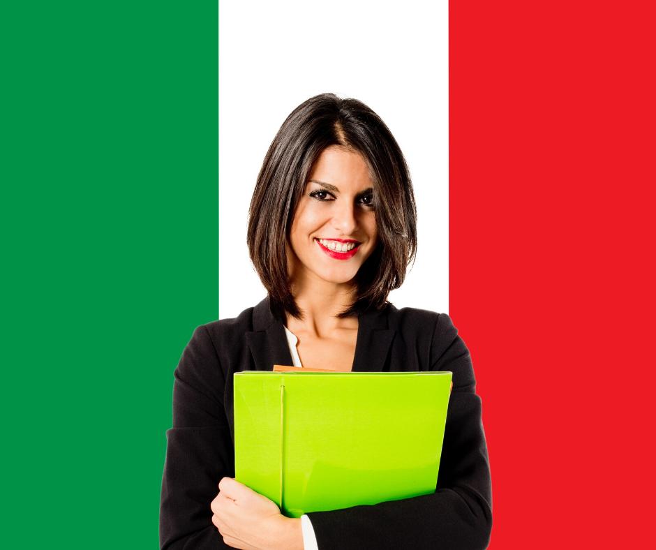 Jak se nejrychleji naučit italsky.