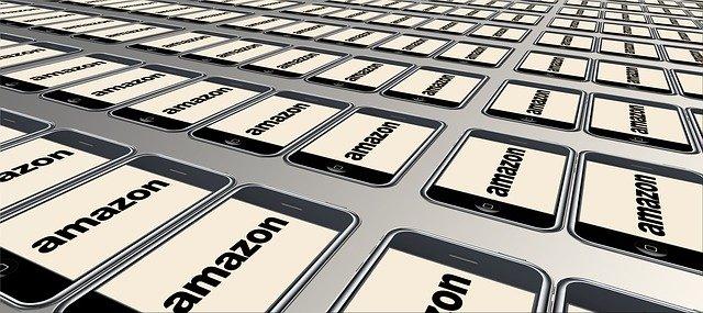 Firma Amazon