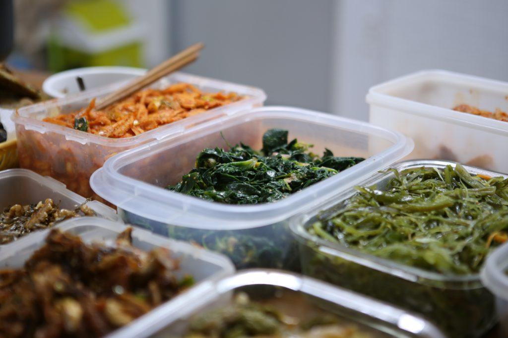 krabičková dieta jídlo