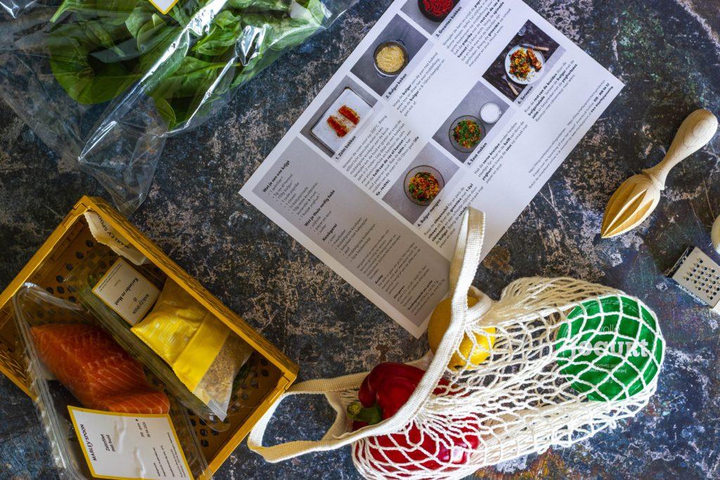 zdravé potraviny šetření
