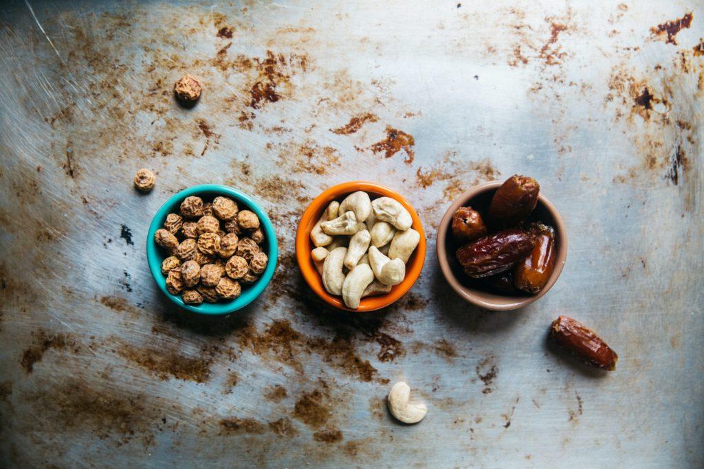 jak ušetřit na jídle snack