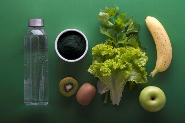 jídlo imunita