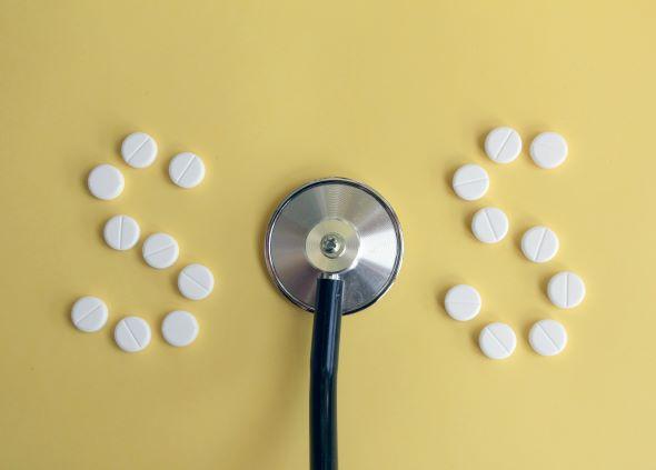 doplňky stravy imunita