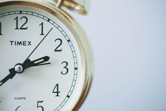 jak vám to do list pomůže zlepšit time management