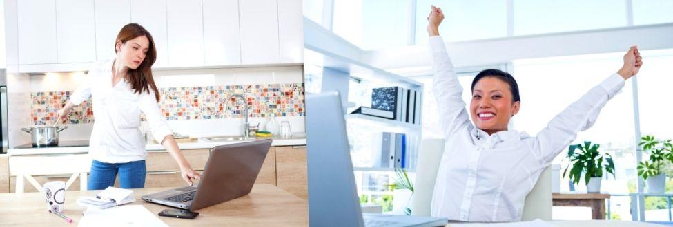 Je lepší multitasking nebo soustředění na jeden ukol