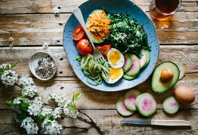 vegetariánská strava bílkoviny