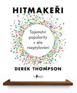 hitmakeři kniha