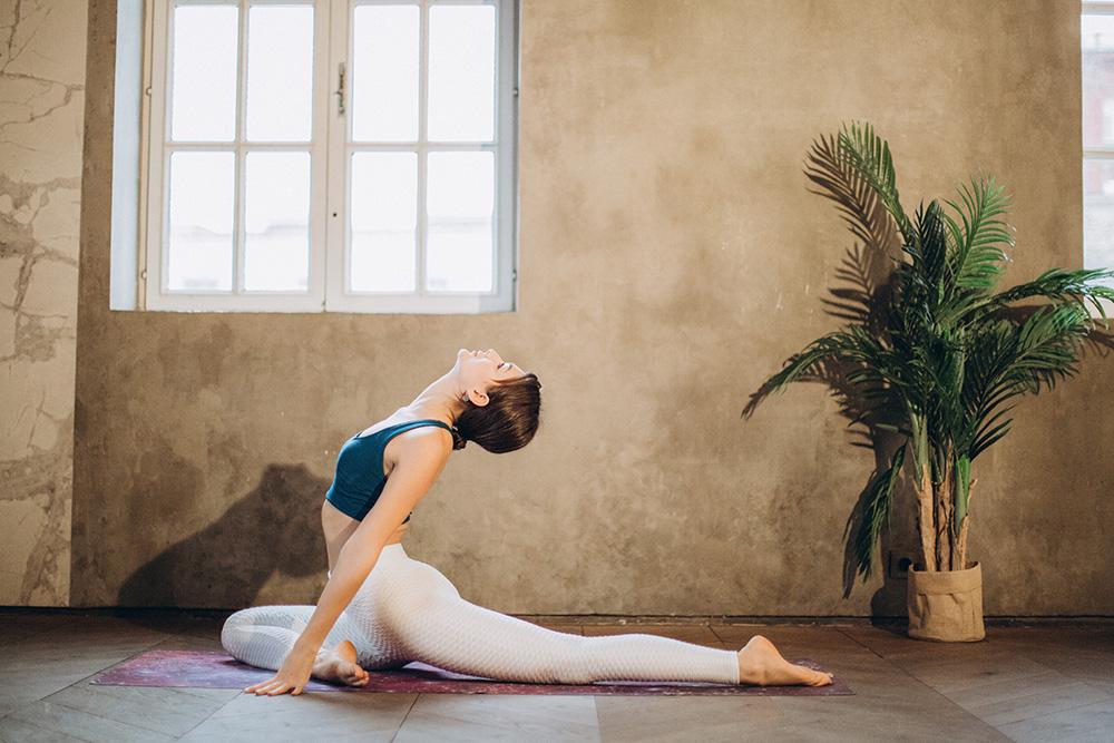 cvičení zdraví