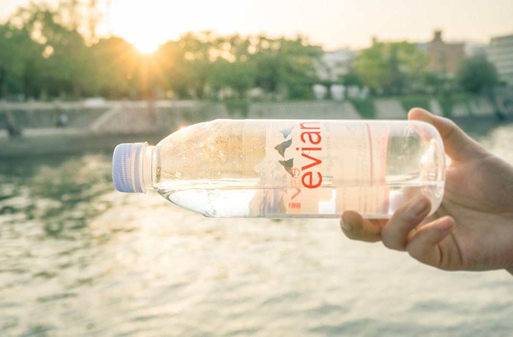 voda zdraví