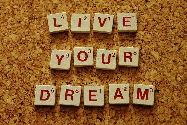 Žít své sny