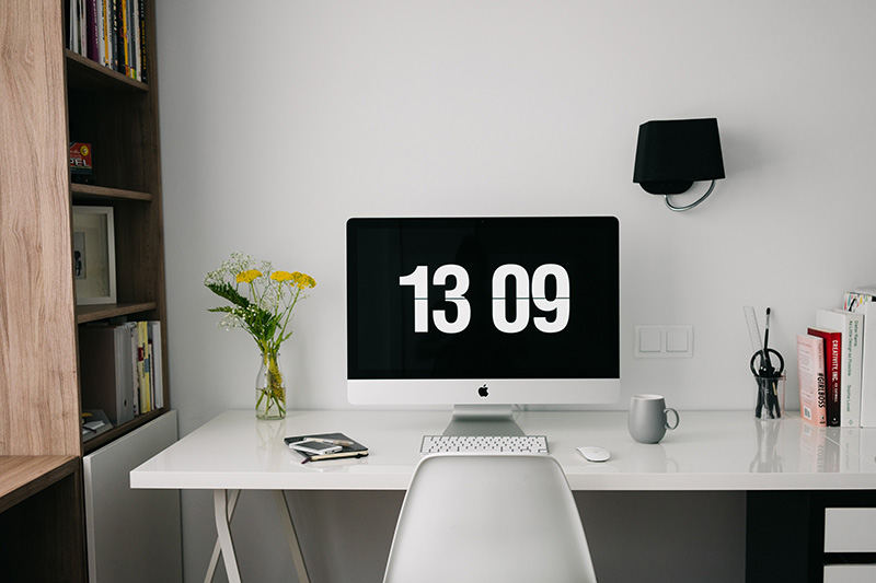 time management pomodoro