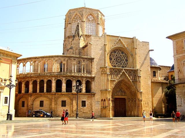 Valencie - co navštívit