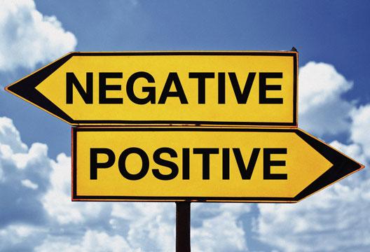 Myslete pozitivně