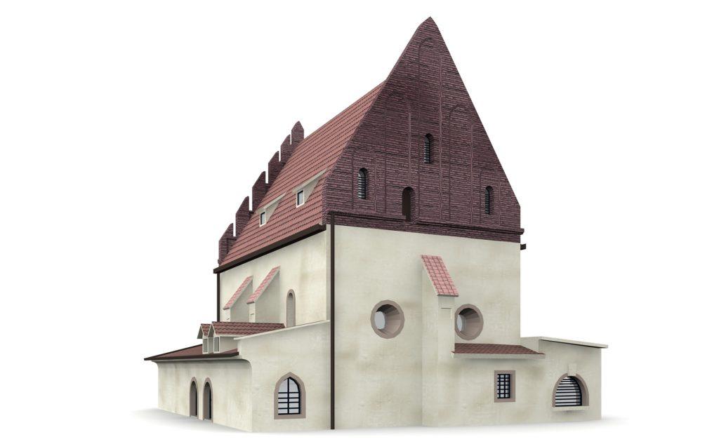 Kam v Praze za židovskými památkami?