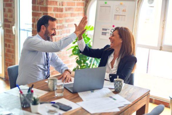 Flexibilita v práci jako zajímavý benefit