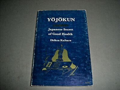 Inovativní dokument o japonském tajemství dobrého zdraví.