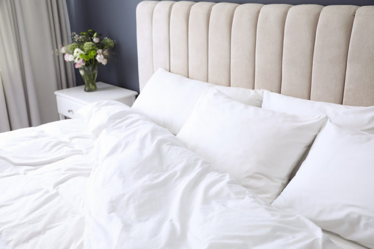 povlečení postel