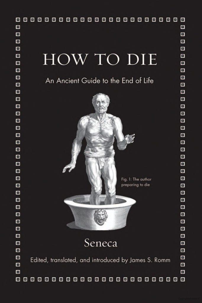 Seneca filozofoval o smrti odnepaměti.