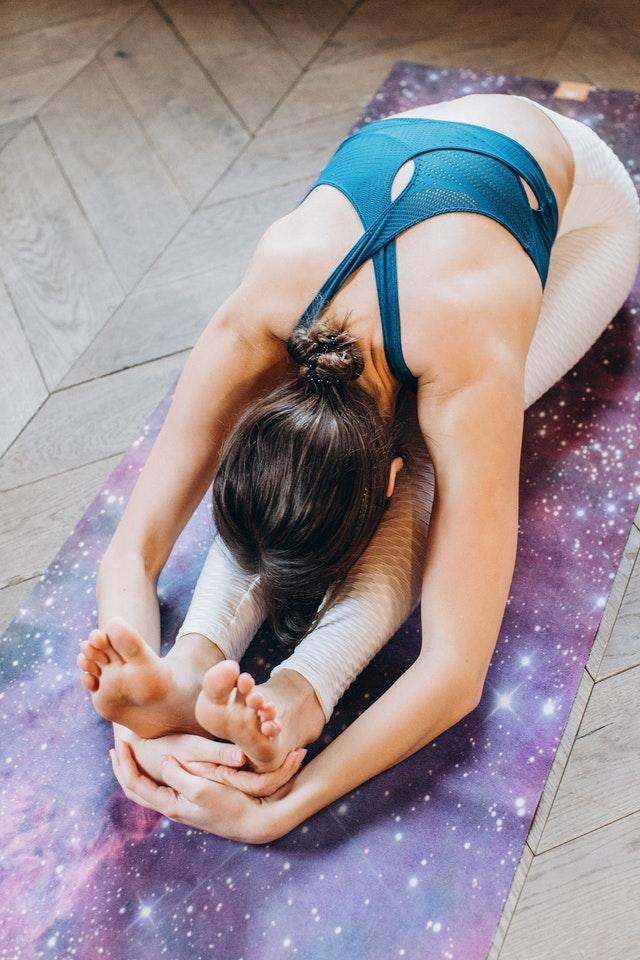 Pozice jogy