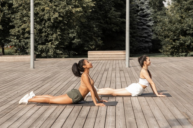 jin joga cviky