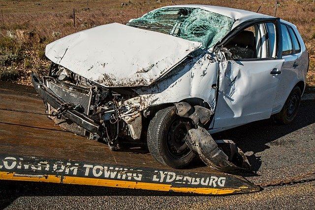 Dopravní nehoda v zahraničí dokáže potrápit
