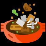 keto jídelníček pánev