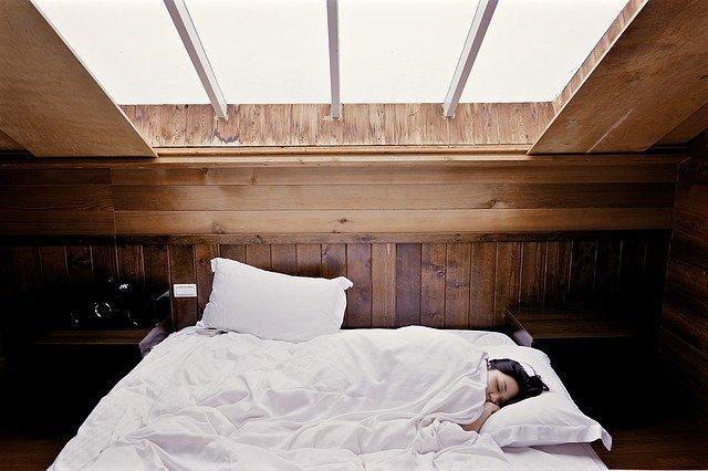 Jak dlouho vydrží člověk bez spánku?