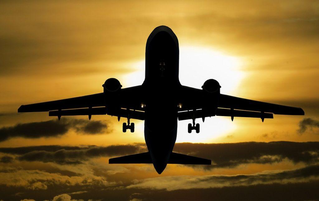 Low cost cestování letadlem