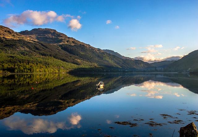 Nejhezčí místa Evropy: West Highland Way