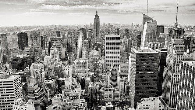 Přijímací pohovor otázky: počet oken v New Yorku