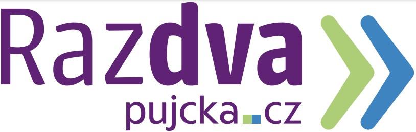 razdva půjčka logo